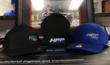 HPP Racing Hat (Blue)
