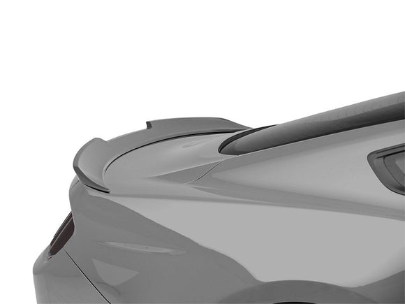 MMD by FOOSE Rear Spoiler; Pre-Painted (15-20 All)
