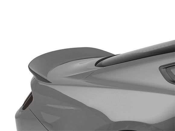 MMD by FOOSE Ducktail Rear Spoiler; Pre-Painted (15-20 All)