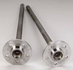 Moser Engineering - 1994 FORD MUSTANG Moser Engineering Replacement C-Clip Axles A883152-1