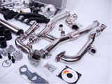 ON3 Performance - (1996-04) Mustang Cobra 4v Twin Turbo System