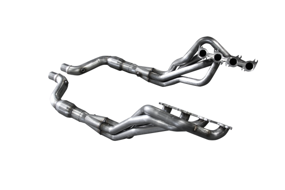 American Racing Headers - Shelby Mustang GT350 2016 & Up DIRECT CONNECT System