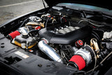 ON3 Performance - (2011- 2014) Mustang GT 5.0 Twin Turbo 1200+HP System