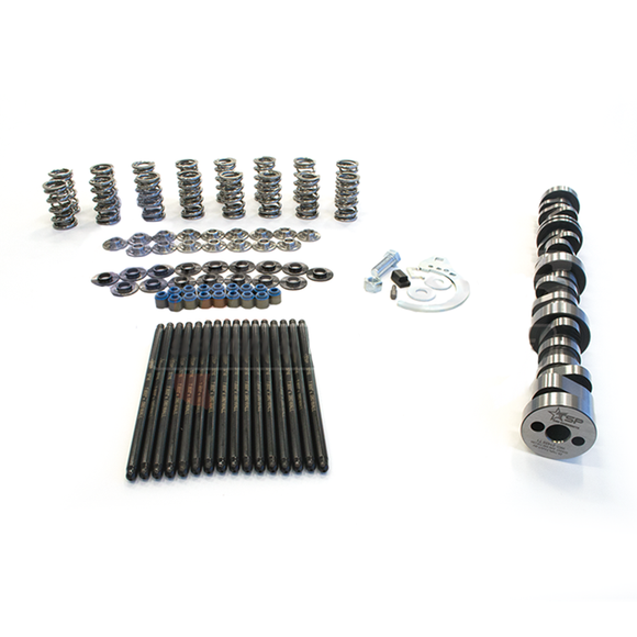 HPP C7 Stage 2 Camshaft & DOD Package Deal 32% Fuel Lope (Includes Springs & Retainers)