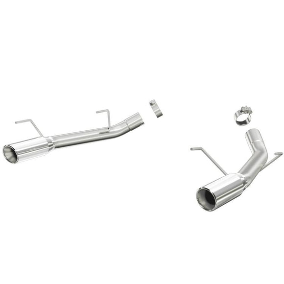 MagnaFlow - Ford Mustang Race Series Axle-Back Performance Exhaust System