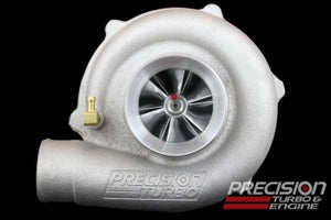 Precision Turbocharger - 6176E MFS