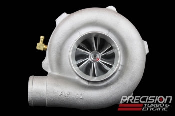 Precision Turbocharger - 7075