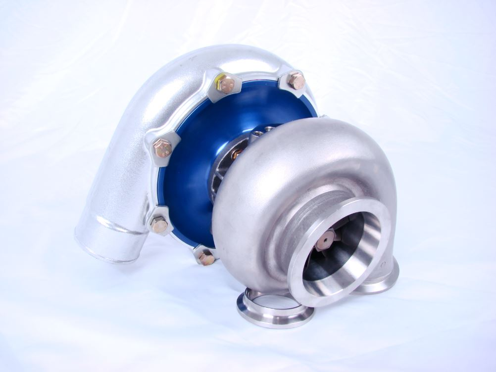 On 3 Performance - 76mm Stainless Housing Turbocharger – 76 / 65