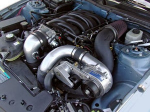 Procharger - (2005-10) GT H.O. Intercooled Kit w/P1SC
