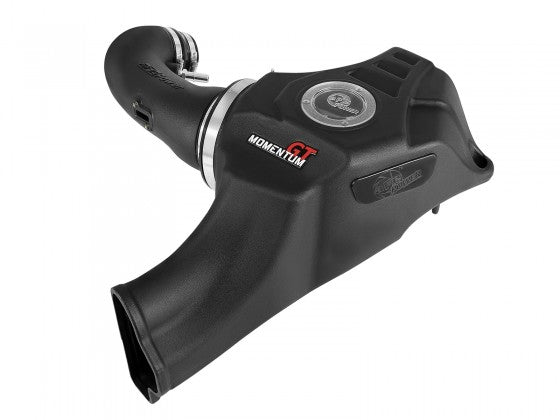 AFE 50-70033D Momentum GT Cold Air Intake System w/Pro DRY S Filter (18-19 Ford Mustang GT V8-5.0L)