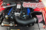 PACKAGE: JLT COLD AIR INTAKE/SCT X-4 TUNER (2011-14 MUSTANG GT)