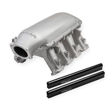 Holley EFI 105mm Hi-Ram Modular Intake Manifold Kit, GM Gen 5 LT1, w/ EFI Provisions & Fuel Rails