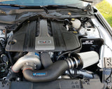 JLT - AIR BOX (2015-19 GT WITH VORTECH OR PAXTON SUPERCHARGER)