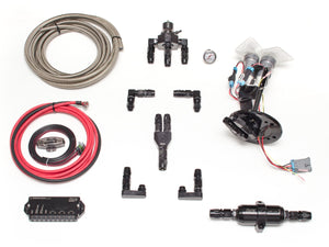 Lightning L4 Fuel System (dual pump)