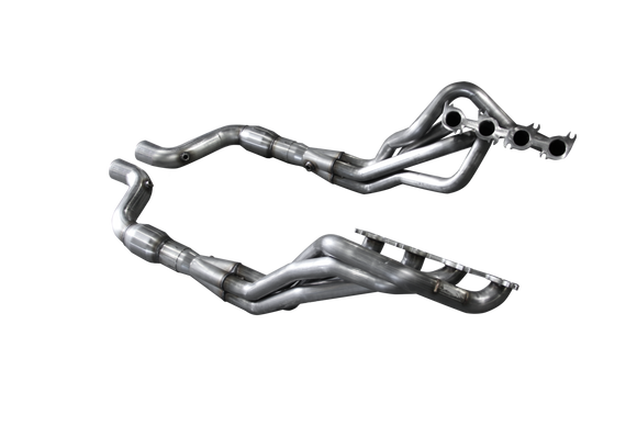 American Racing Headers - Mustang 5.0L Coyote 2015 & Up Direct Connection for CORSA