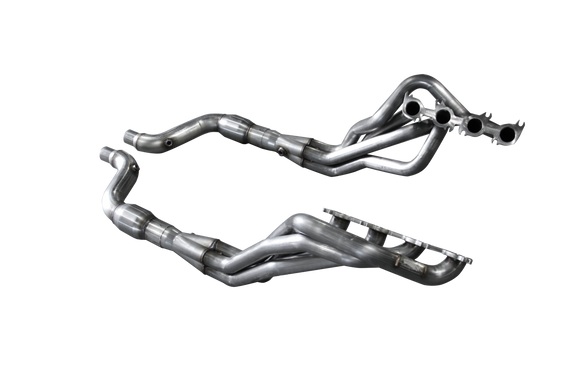 American Racing Headers - Mustang 5.0L Coyote 2015 & Up DIRECT CONNECTION System
