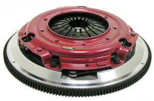 RAM - Force 9.5 Street Dual 300 Series 26 Spline Clutch Kit (86-95 Mustang 5.0L)