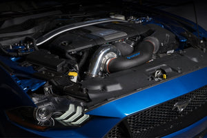 Vortech - 2018-2019 Ford 5.0L Mustang GT Supercharger Systems - Polished