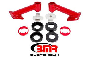 BMR - Cradle Bushing Lockout Kit, Level 2