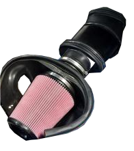 JLT - FACTORY REPLACEMENT AIR FILTER (10-14 GT500 & 15-18 GT350)