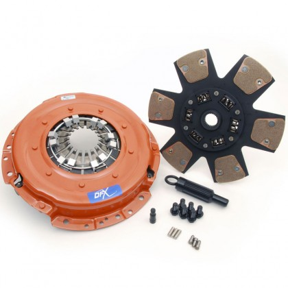 Centerforce - (2011-18) Mustang DFX Clutch Kit (26 Spline)