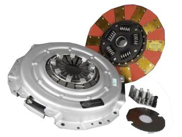 Centerforce - Mustang 26 Spline LMC Series Clutch Kit (05-2010 Mustang GT ; Bullitt)