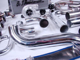 ON3 - 2007 – 2013 Chevy/GMC Silverado / Sierra 1500/2500 Truck Turbo System