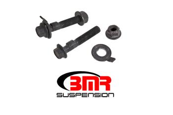 BMR - Camber Bolts, Front, 2.5 Degrees Offset