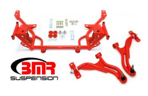 BMR - Front End Package (non-adjustable)