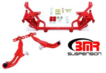 BMR - Front End Package (adjustable)