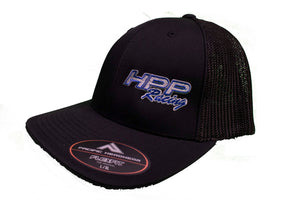 HPP Racing Hat (Black)