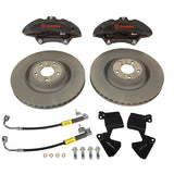 "Ford Performance - (2015-18) Mustang 15"" 6 Piston Brake Upgrade Kit"
