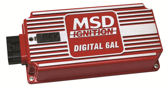 MSD - Digital 6AL Ignition Controllers 6425