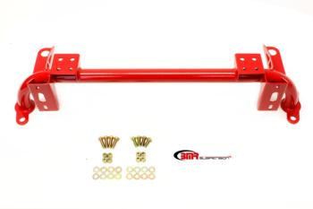 BMR - Radiator Support with Sway Bar Mount