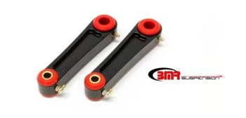BMR - Sway Bar End Links, Rear, Billet Aluminum