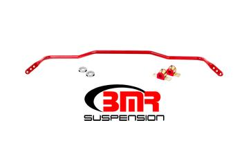 BMR - Sway Bar Kit, Rear, Hollow, 25mm, 3-hole Adjustable