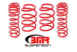 "BMR - Lowering Springs, Set of 4, 1.5"" Drop"