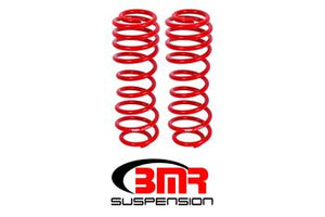 "BMR - Lowering Springs, Rear, 1.5"" Drop"