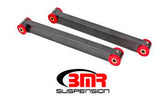 BMR - Lower Control Arms, Boxed, Non-adjustable, Poly Bushings