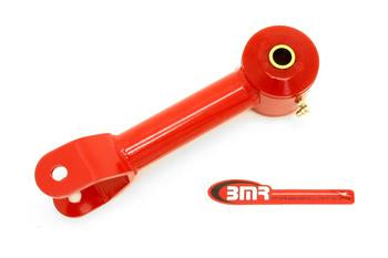 BMR - Upper Control Arm, DOM, Non-Adjustable, Polyurethane Bushings
