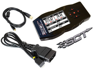SCT - X4 Power Flash Ford Programmer