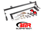 BMR - Xtreme Anti-roll Bar Kit, Rear, Hollow 35mm