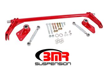 BMR - Xtreme Anti Roll Bar Kit, Bolt-on, Bearing