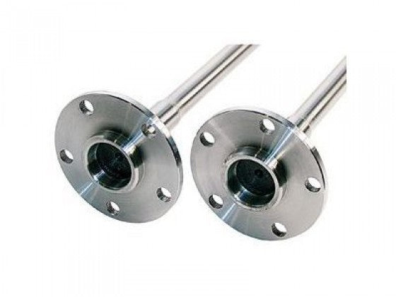 Moser - S197 Mustang 31 Spline C-Clip Axles