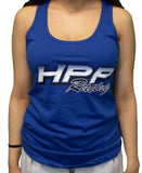 HPP Women's Tank Top (Blue)