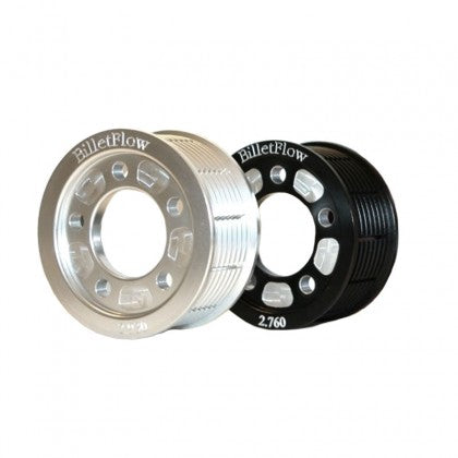 Billetflow - Individual Non-Slip Pulley Ring