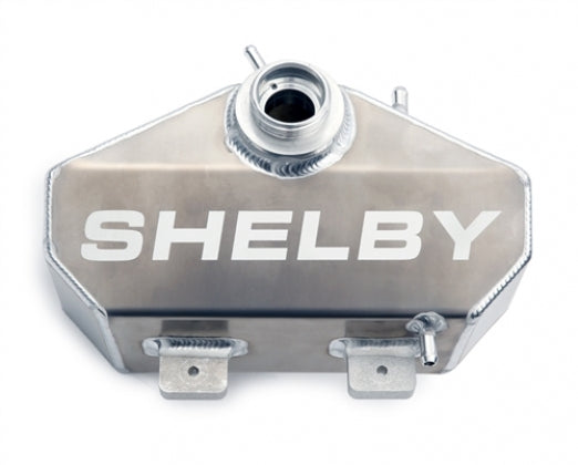 Shelby Performance - (2015-18) Shelby GT350 Coolant Reservoir Tank