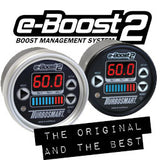 TURBOSMART - e-Boost2 60mm Boost Controller