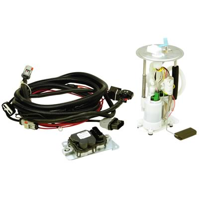 Ford Performance Parts - (2005-09 GT) (High-Flow Fuel Pumps (M-9407-GT05)