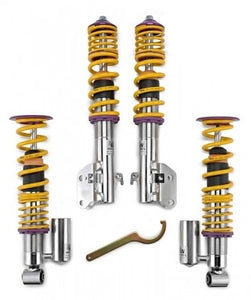 KW 2015-2018 Mustang V3 Coilover Kit